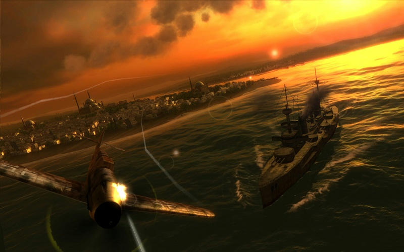 Capturas Air Conflicts Secret Wars