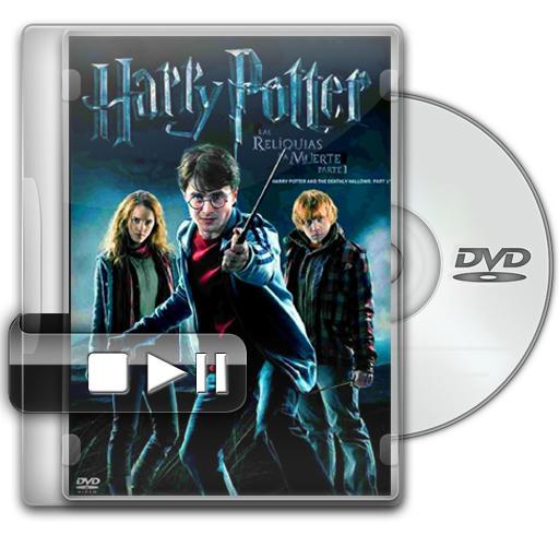 Harry Potter Y Las Reliquias De La Muerte -Parte II [dvdrip][spa