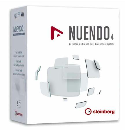 Nuendo 4 - Manuales en español