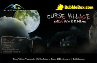 Curse Village 2 - The Reawwakening