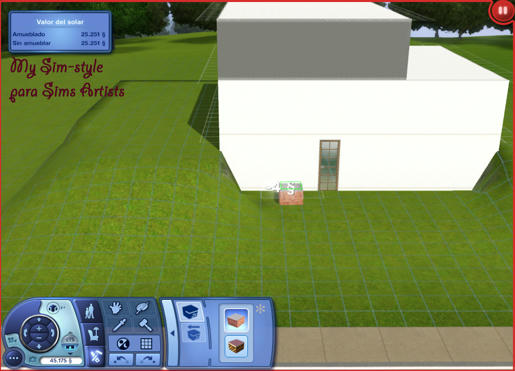 Tutorial: Cimientos en el techo [Los Sims 3] [Dificultad: media] Bd4fb380a42fb75589e7da0e5dea834d4g
