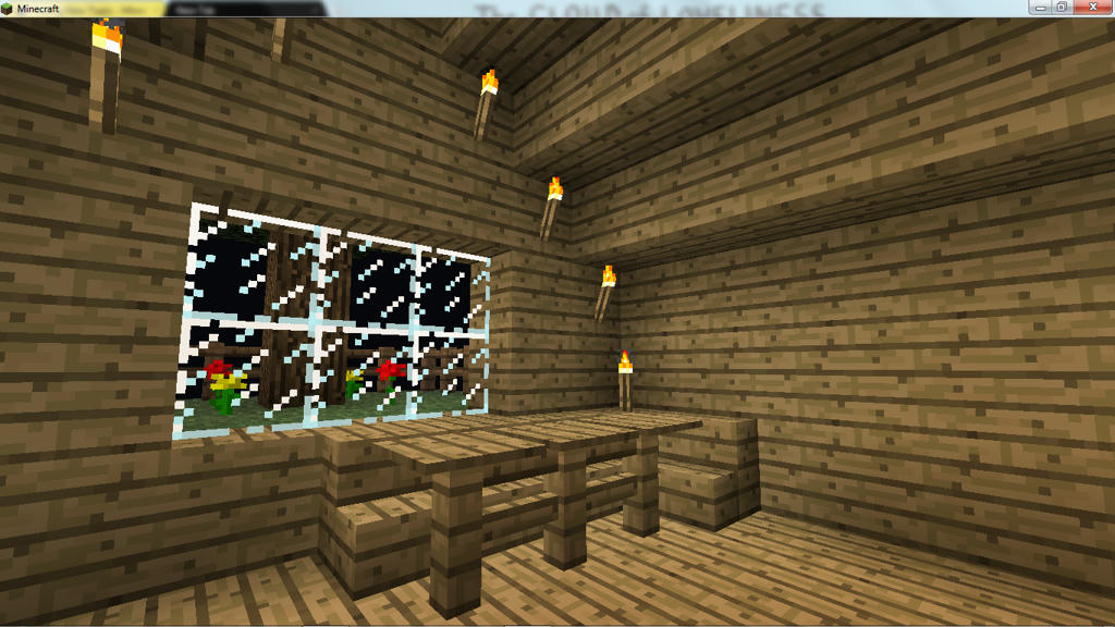 Obey. A minecraft adventure map. - Maps - Mapping and ...