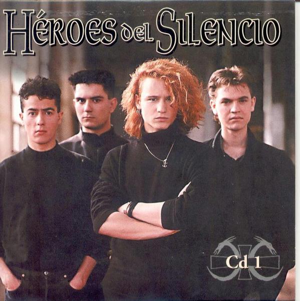 Héroes Del Silencio - Mar Adentro