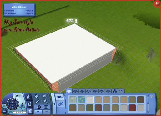 Tutorial sobre cimientos  [Los Sims 3] [Dificultad: media] C014a1ce5f0acdcb10d9d8596489e8064g