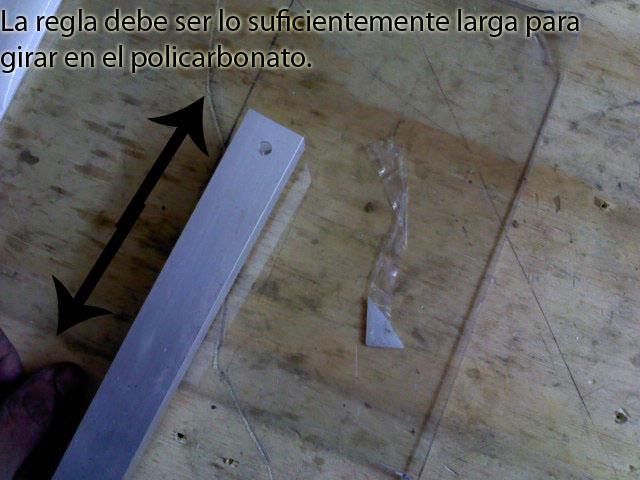 pulir vidrio