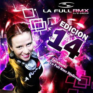 La Full Remix - Vol 14 [HQ][2012] - Identi