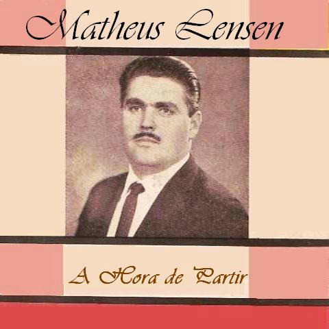 Matheus Iensen
