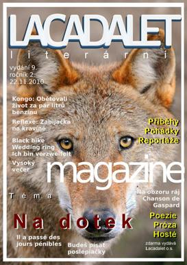 lacadalet listopad 2010
