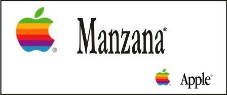 Logos de marcas famosas en español