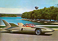 1962 GM