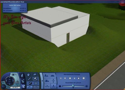 Tutorial: Cimientos en el techo [Los Sims 3] [Dificultad: media] Ea92b6e39ef9eaac8db8abe002d4d9e34g