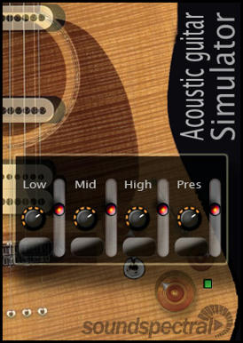 acoustic guitar modeler vst first screenshot topic in the 39 effects 39 forum kvr audio forum. Black Bedroom Furniture Sets. Home Design Ideas