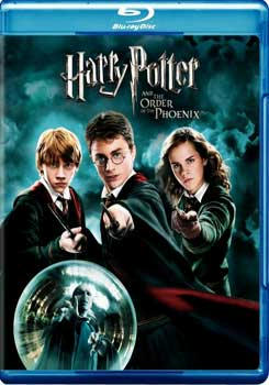 Harry Potter and the Order of the Phoenix BDRemux (2007)