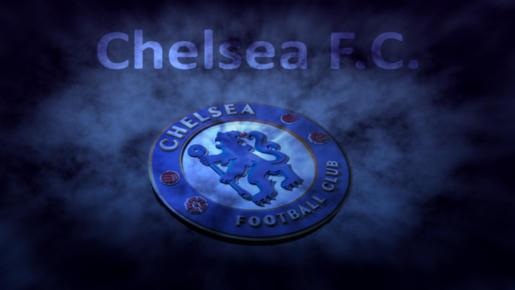 wallpapers 1366x768. Chelsea FC Desktop Wallpaper - 1366x768
