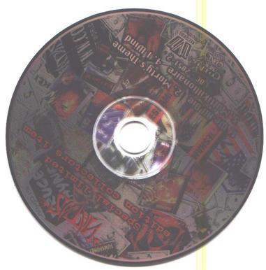 Natas - Multikillionaire - The Devil's Contract