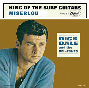 Dick Dale - Miserlou