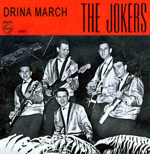 Jokers - Drina March