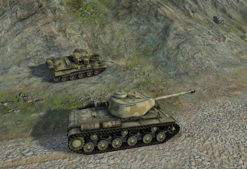 KV-1s Skins - Tank Skins - World of Tanks official forum
