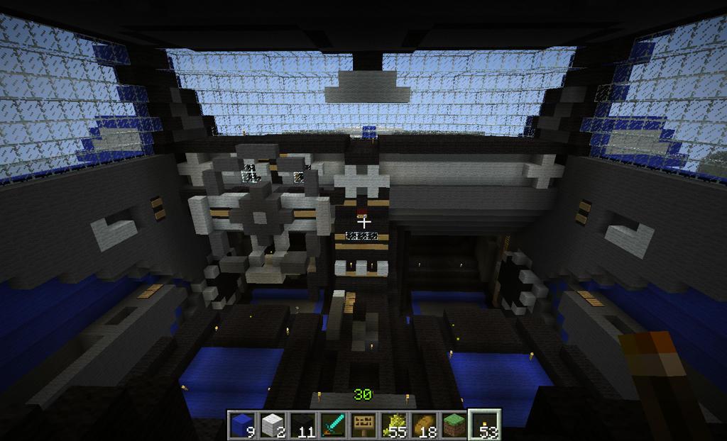 Sherlington's - Car Tutorial Minecraft Blog