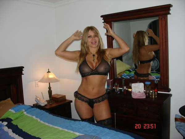 Mona Bien Puta De Colombia Del Barrio