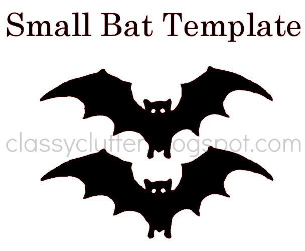 First You Will Want To And Print The Templates I Have A Smaller One That Is About An 7 8 Bat