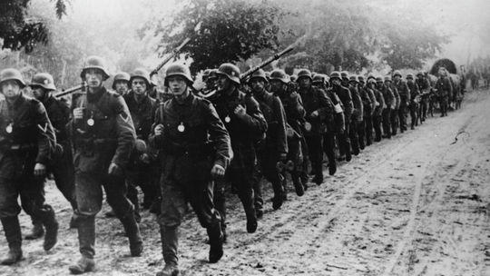 Events leading to WWII - World War II Info