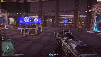 In-Game Ping Overlay | PlanetSide 2 Forums