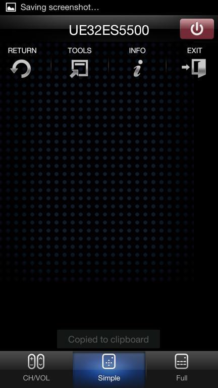 How Too] Samsung Smartview App (XDA Thread -Samsung Smart