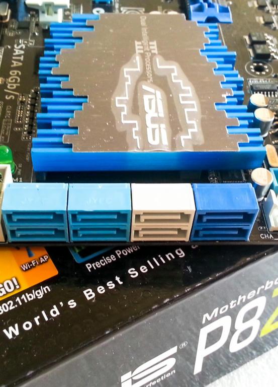 HOOT! Asus P8Z77-V Mainstream Review! [5 0Ghz!] - www hardwarezone