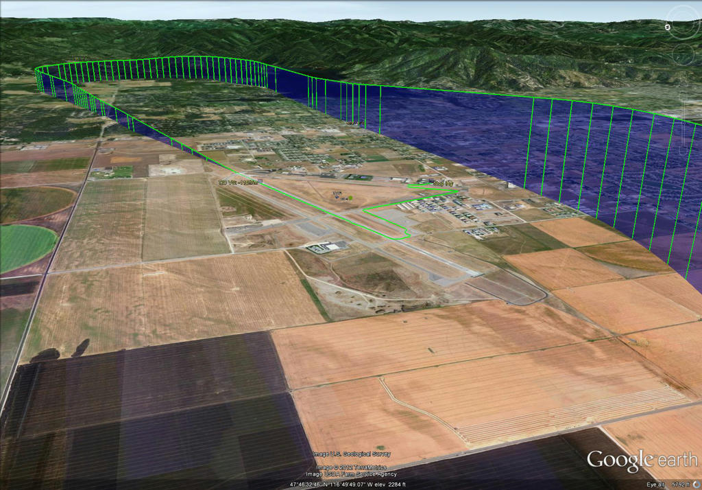 The A2A Simulations Community • View topic - Google Erath