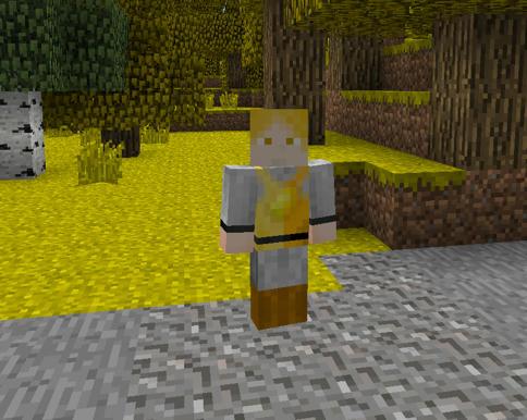 Butter Ingot Minecraft Buttercraft W.I...