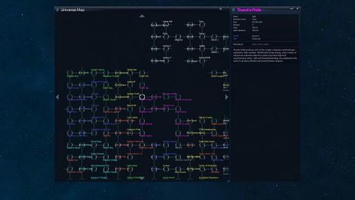 X3 Reunion Karte.X3tc Universe Map Pdf Apinocjecxo