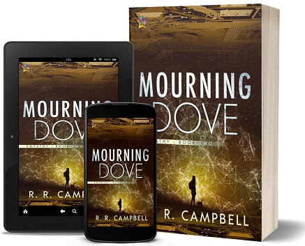 R.R. Campbell - Mourning Dove 3d Promo