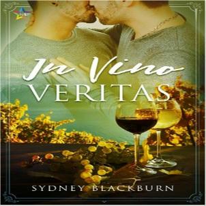Sydney Blackburn - In Vino Veritas Square