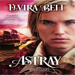Elvira Bell - Astray Square