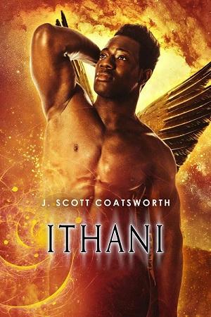 J. Scott Coatsworth - Ithani Cover s
