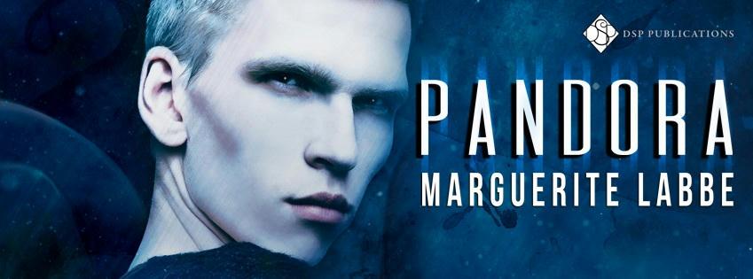 Marguerite Labbe - Pandora Banner
