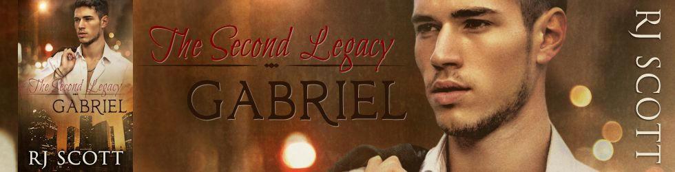 R.J. Scott - Gabriel Header Banner