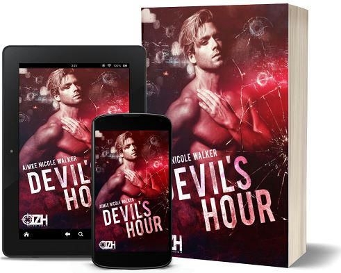 Aimee Nicole Walker - Devil's Hour 3d Promo