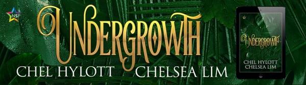 Chel Hylott & Chelsea Lim - Undergrowth NineStar Banner