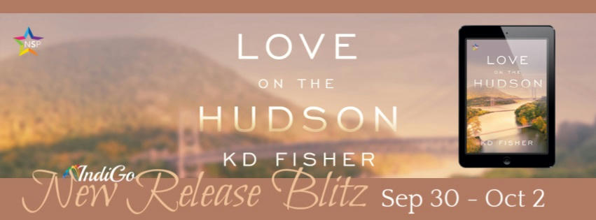K.D. Fisher - Love on the Hudson RB Banner