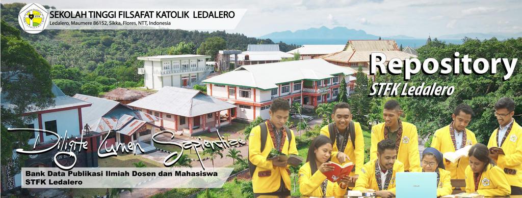 Repository STFK Ledalero