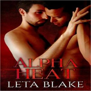 Leta Blake - Alpha Heat Square