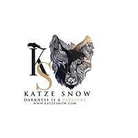 Katze Snow author pic