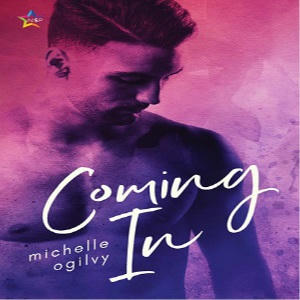 Michelle Ogilvy - Coming In Square