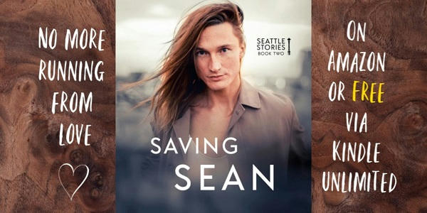 Con Riley - Saving Sean Promo