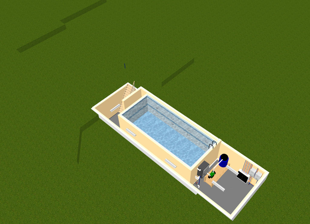 Images From Pool Level Up And A Few Outside
