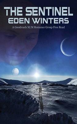Eden Winters - The Sentinel Cover s ebh734