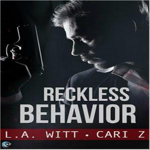 L.A. Witt & Cari Z. - Reckless Behavior Square