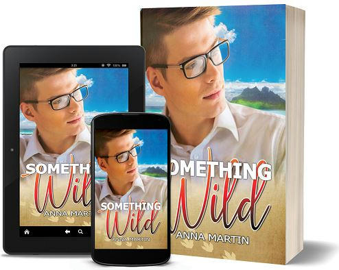 Anna Martin - Something Wild 3d Promo